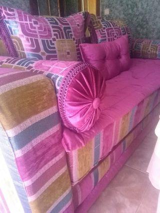sofá nuevecito