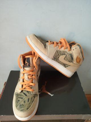 Air Jordan Originales