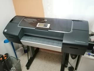 Plotter HP Designjet z3100 photo