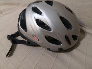 Casco bici infantil Bell