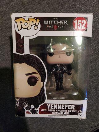 Funko Pop Yennefer (The Witcher)