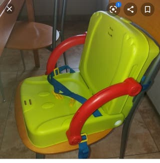 alzadores de silla de viaje