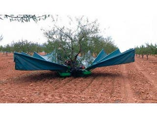 Paraguas Recolectores nuevos y reparacion de usado