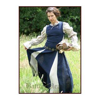1276500500 Vestido Medieval Finna r1276500500