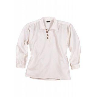 1280003110 Camisa medieval con boto... r1280003110
