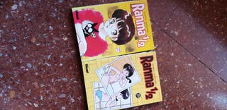 comics ranma