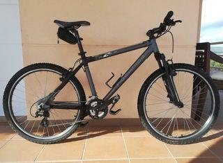 Bicicleta de montaña Rockrider