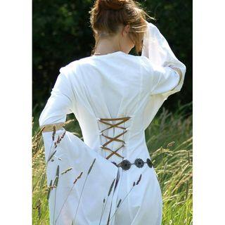 1276500120 Vestido de novia medieva... r1276500120