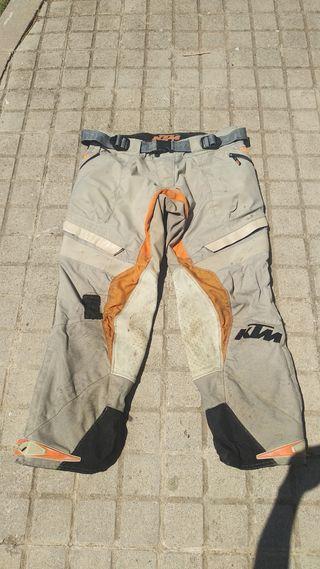 Pantalón Rally KTM Enduro