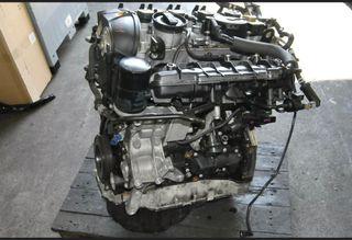 Motor Audi 2.0 tfsi CDN 180cv