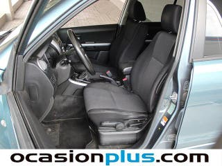 Suzuki Grand Vitara 1.9 DDiS JLX 95 kW (129 CV)