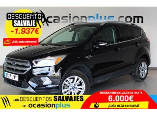 Ford Kuga 1.5 TDCI Business 4x2 88 kW (120 CV)