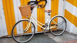 Bicicleta paseo Monty Venezia