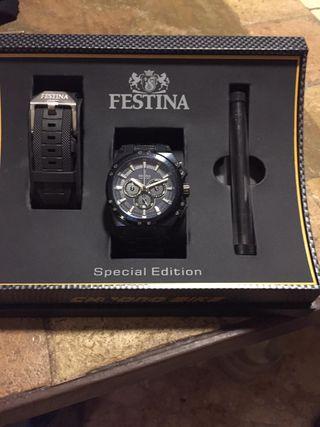 Reloj Festina modelo F16973/1
