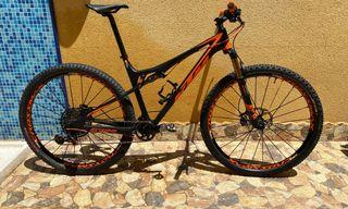 Bicicleta Ktm Scarp Sonic tallaL