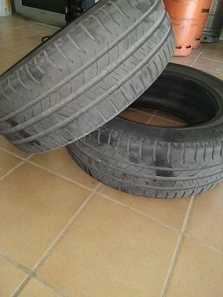 neumáticos 205/55/16 91h
