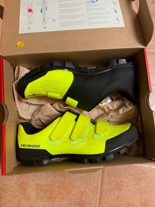 Zapatillas montaña specialized Sport Mtb