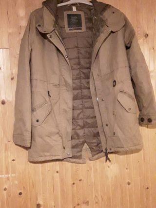 abrigos y chaquetones