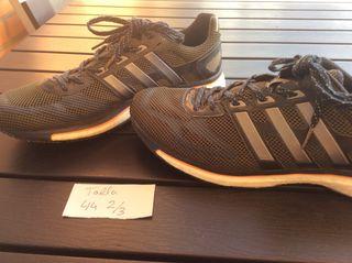 Zapatillas hombre talla 44 2/3 Adidas Boost