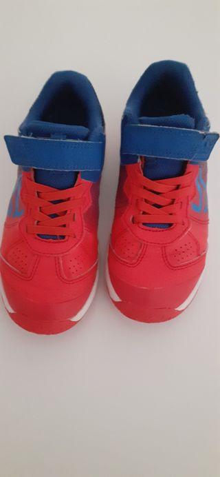 zapatillas ,deportivos , tenis