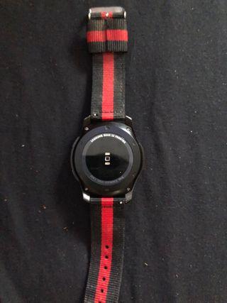 Samsung watch s3