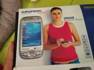 Mòbil GR660 pocket PC Phone