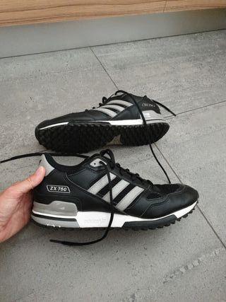 Zapatillas adidas hombre talla 43