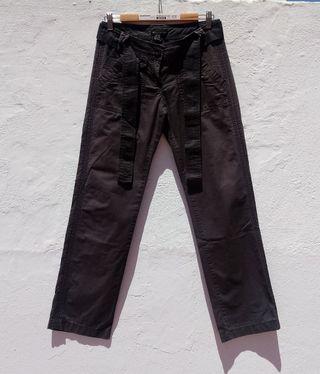 Pantalón MANGO Casual