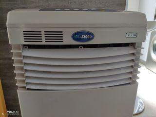 modelo NS-J3000 potencia frío 75W potencia calor 2