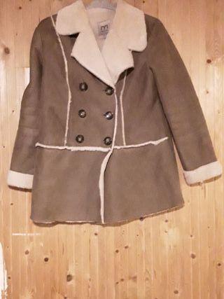 chaqueta y abrigos