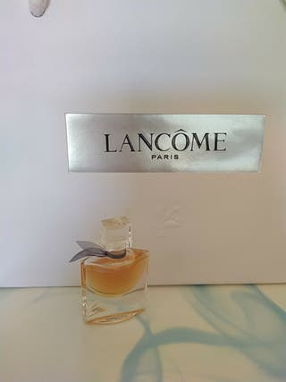 Miniatura de Colección Lancome