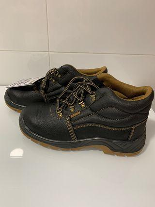 Botas calzado de seguridad