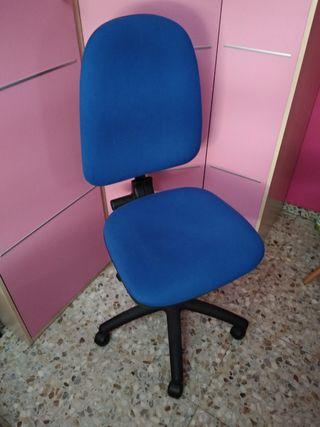 silla oficina escritorio