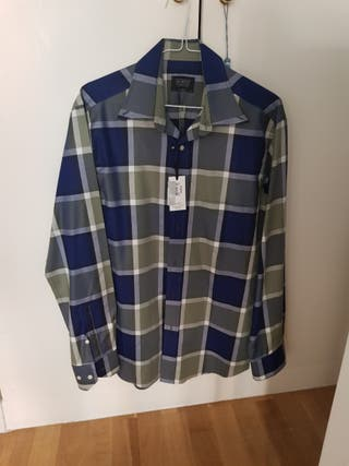 Camisa Mirto Talla 3/M