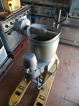 Sammic peladora patatas industrial