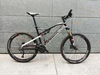 """Bicicleta Orbea Occam H30 2012 Aluminio 26"""""""