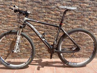 Bicicleta BH Ultímate Rc Carbono