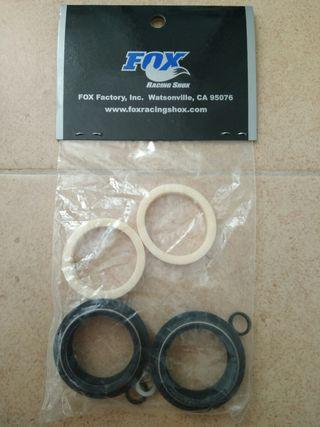 kit de retenes SKF baja fricción horquilla Fox 32