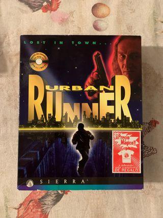 Juego de PC Urban Runner
