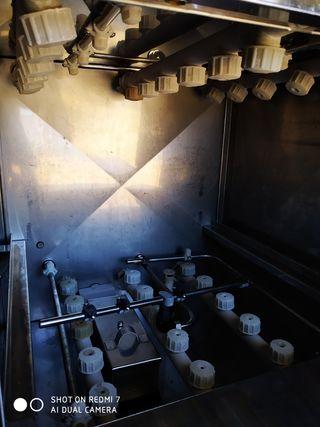lavavajillas industrial hostelería línea blanca