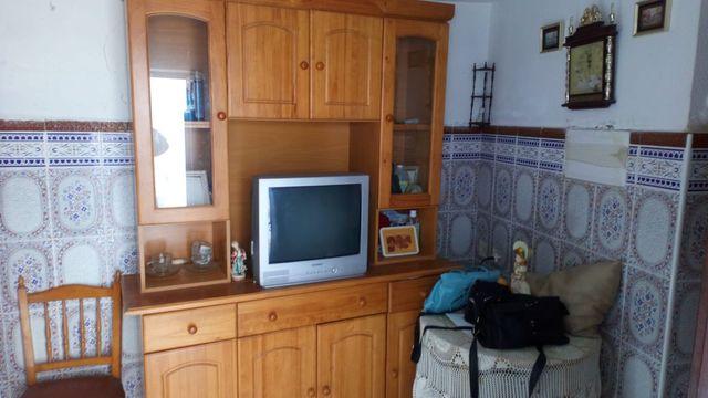 Casa de pueblo Torrox (Torrox, Málaga)