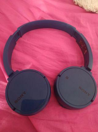 auriculares sony bluetooth