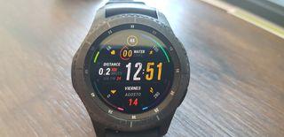 Reloj Smartwatch Samsung Gear s3 Frontier
