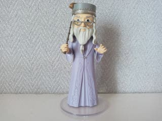 Figura Albus Dumbledore Rock Candy