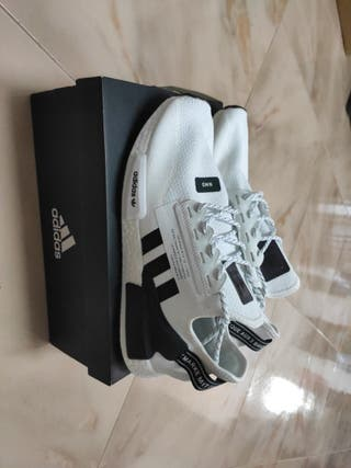 Zapatillas Adidas NMD_R1 V2