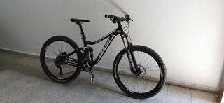 Bicicleta Giant Trance 2 LTD talla S