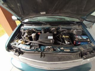 Chevrolet astro 1995