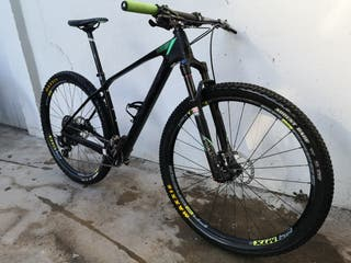 Orbea Alma carbon OMP 2019 boost press fit