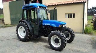 tractor new Holland frutero tnn5FA