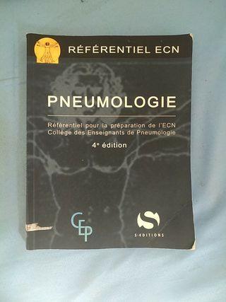 Neumología, francés